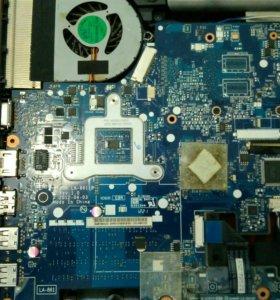 Материнская плата Lenovo p585