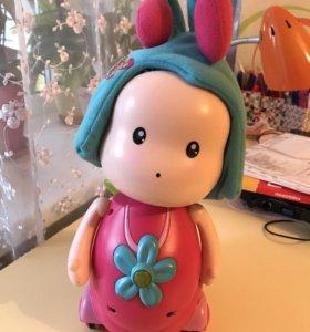 Танцующая кукла МиМи