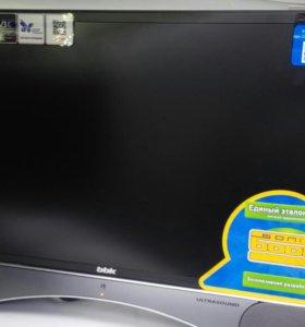 Телевизор BBK 22'