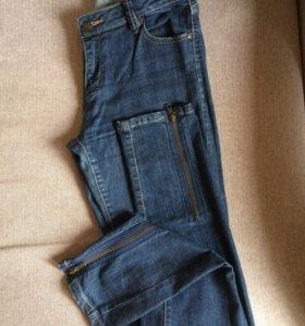 Брендовые джинсы 44-46