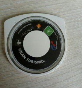 Диск для PSP