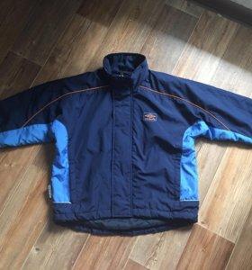 Куртка Umbro, размер 104-110