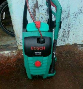 Мойка высокого давления Bosch Aquatak Clic 135