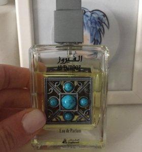 Арабские духи AL Fairooz