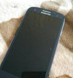 Продам Samsung s3
