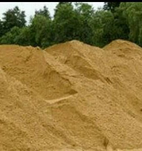 Щебень разных фракций песок чорнозем