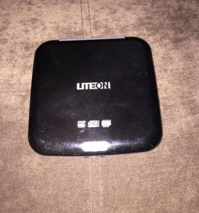 Внешний дисковод Liteon