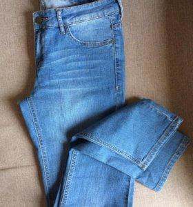 Новые джинсы 48