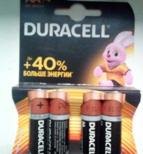 Duracell (АА,ААА) Бельгия