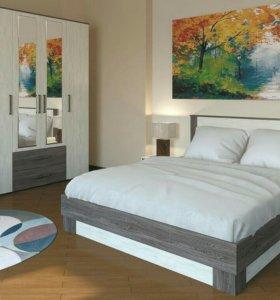 Спальня Версаль-1 модульная новая