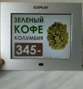 Фоторамка электронная