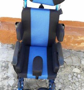 Ортопедическая коляска