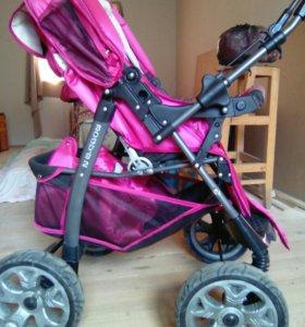Детская коляска BOGUS
