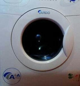 Ардо стиральная машина