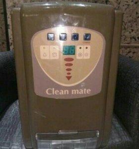Диспенсер для влажных салфеток , clean mate