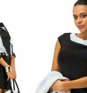 Платье+ пиджак новое