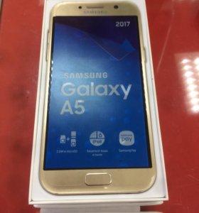 Samsung galaxy a520 a5 2017