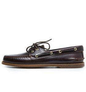 Sperry topsider authentic