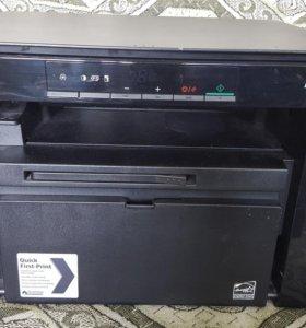 Принтер 3 в 1 лазерный Canon i-sensys MF3010