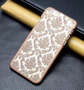 Новый чехол на iphone 6, 6s