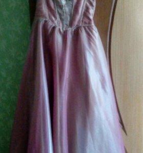 Вечернее(выпускное)платье