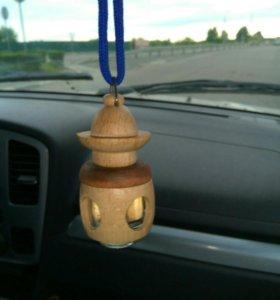 Ароматизатор в машину запахи мужских духов