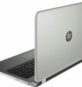 Ноутбук HP Pavilion 17-f203ur