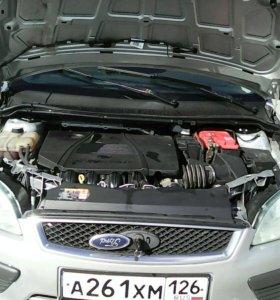 Форд вокус 2