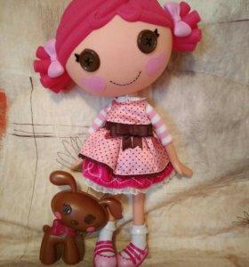Кукла Лалалупси (Lalaloopsy)