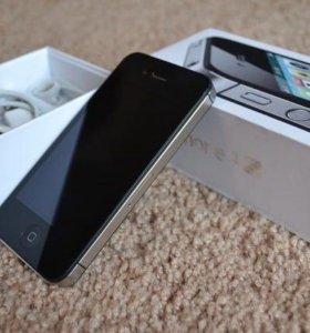 Продам Apple 4s