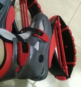 Ботинки для фитнеса