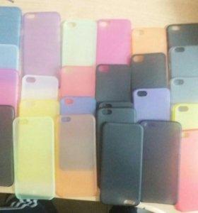Чехлы Iphone 5/5s/6/6s