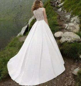 Свадебные платья. Новые