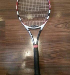Профессиональная теннисная ракетка Babolat