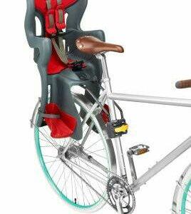 Детское велокресло Biltema новое
