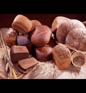 Возвратный хлеб без плесени