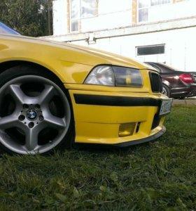 Литые диски BMW 57 стиль R17 (комплект - 4шт)