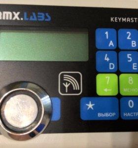 Дубликатор ключей