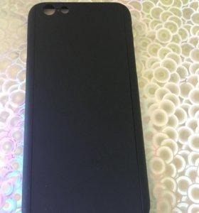 Продам чехол на iPhone 6,6s