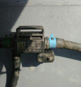 Клапан управления турбиной Ecoboost
