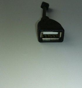 Кабель-переходник телефона под USB