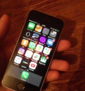 iPhone 5s LT. Original 100%