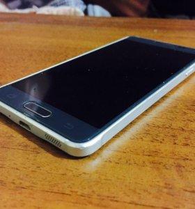 Samsung Galaxy Alpha 32гб