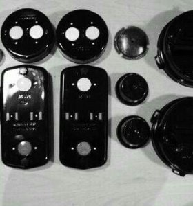Комплект светомаскировочных устройств СМУ 40