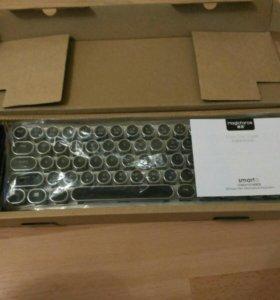 Новая клавиатура MagicForce