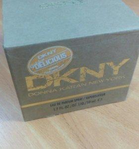 Туалетная вода DKNY (женская)