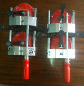 Инструмент. Струбцыны вакуумные BESSEY PS55
