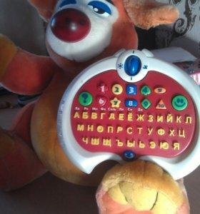Интерактивная игрушка Гоша