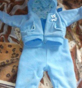 Детский кастюм