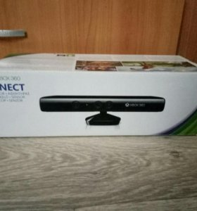 Кинект для Xbox 360